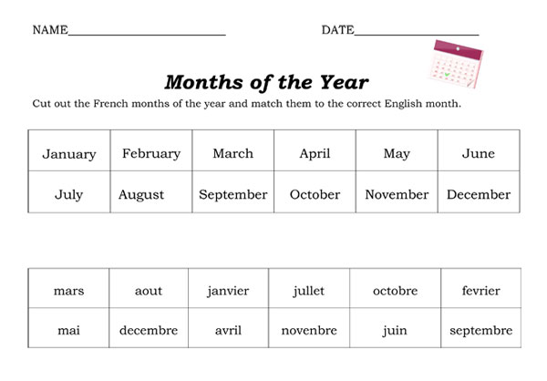 french-months-of-the-year